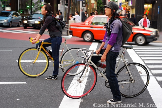 Track bikes in Tokyo (picture heavy) - Page 91 - Bike Forums